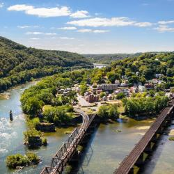 Harpers Ferry 15 Hotels