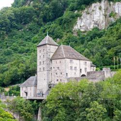 Saint-Maurice 4 hôtels