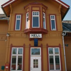 Hell 2 hoteles