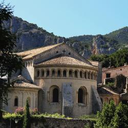 Saint-Guilhem-le-Désert 3 casas y chalets