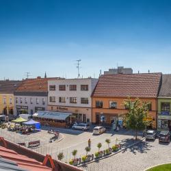 Kyjov 11 hotels