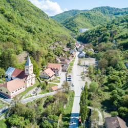 Sasca Montană 7 hotels