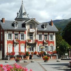 Pierrefitte-Nestalas 9 hôtels