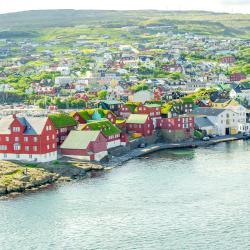 Tórshavn 7 villas