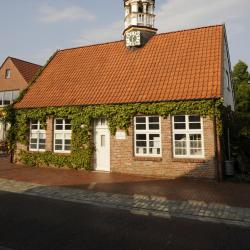 Wangerland 6 Bed & Breakfasts