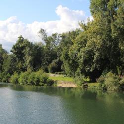 Saint-Yrieix-sur-Charente 6 hotels