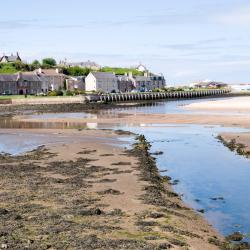 Lossiemouth 51 hotels