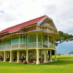 Phetchaburi 89 hotels