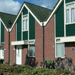 Voorburg 8 hotels