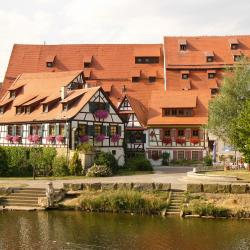 Rottenburg 6 Hotels