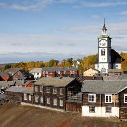 Røros 8 vacation rentals