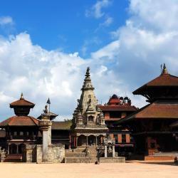 Бхактапур 108 отелей