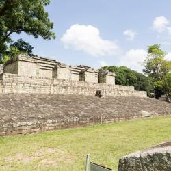 Copán Ruinas 44 hotels