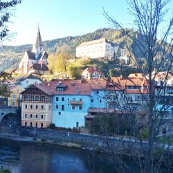 Murau 3 accessible hotels