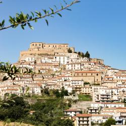 Rocca Imperiale 6 bed and breakfasts