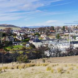 Dufftown 8 vacation homes
