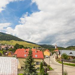Tatranská Kotlina 3 guest houses