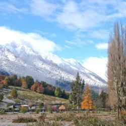 Junín de los Andes 27 hotels