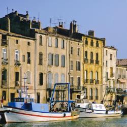 Le Grau-d'Agde 146 hotels