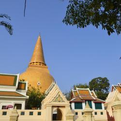 Nakhon Pathom 37 hotels