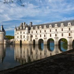 Chenonceaux 13 hotels