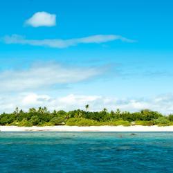 Matamanoa Island 1 hotel
