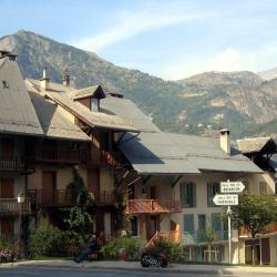 Le Bourg-d'Oisans 53 hotels