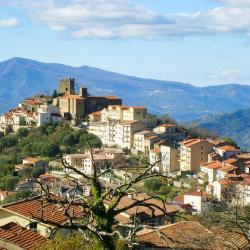 Vallo della Lucania 13 hotelli