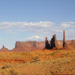 Monument Valley 2 hotely