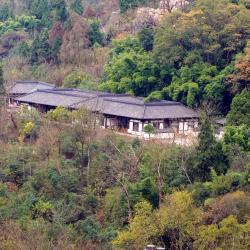 Guangyuan 8 hotels