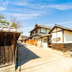 東近江市 ホテル6軒