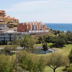 Hotels in Torre de Benagalbón, Spanien