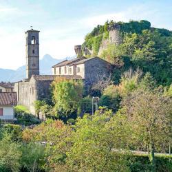 Castiglione di Garfagnana 20 hotell