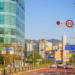 Gwangmyeong 5 hotels