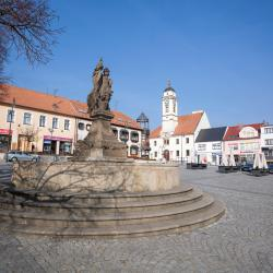 Uherský Brod 7 hotels