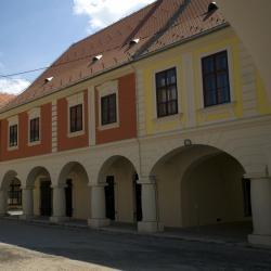Vukovár 33 szálloda