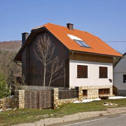 Ličko Petrovo Selo 7 apartments