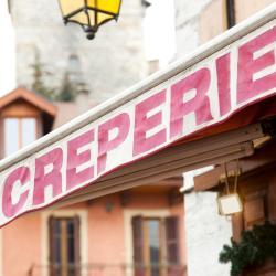 Chartres-de-Bretagne 3 hôtels
