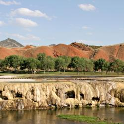 Thermopolis 7 hotell