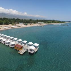 Chon-Sary-Oy 10 отелей