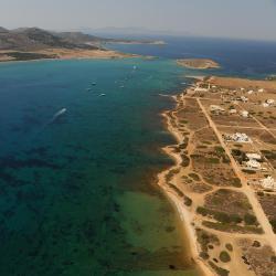 Agios Georgios 30 hotels