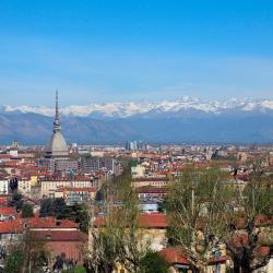 Rivalta di Torino 2 hotel