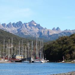 Puerto Williams 11 hotels