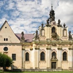 Mnichovo Hradiště 8 hotels