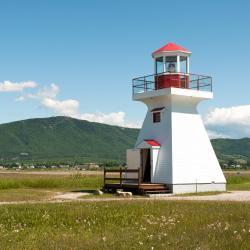 Carleton-sur-Mer 13 hotéis