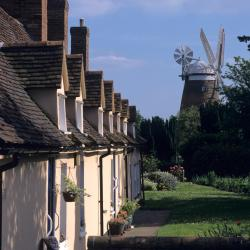 Thaxted 4 hotels