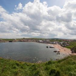 Eyemouth 43 hotels