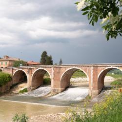 Ponte d'Arbia 6 hotels
