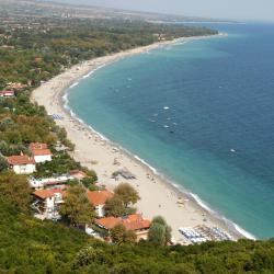 Παραλία Σκοτίνης 25 ξενοδοχεία