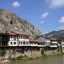 Amasya 21 hotels